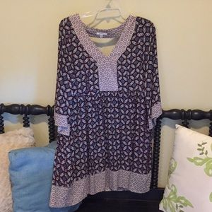 Jodifl Boutique Tunic Small
